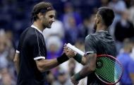 Federer ngược dòng hạ bạn thân của Lý Hoàng Nam tại US Open