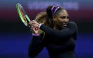 Sharapova thua chóng vánh trước Serena tại US Open