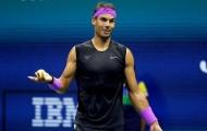 US Open 2019: Kokkinakis 'dâng' vé vào vòng 3 cho Nadal