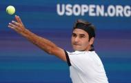Federer: 'Tôi phát ốm vì cáo buộc áp đặt lịch đấu US Open'