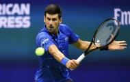 Djokovic thua sốc, sớm bị loại ở vòng 1/8 US Open 2019