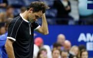 Federer hé lộ lý do gục ngã trước 'bản sao'