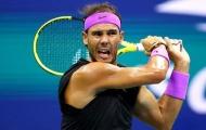 Nén đau vượt ải Schwartzman, Nadal lần thứ 3 liên tiếp vào bán kết US Open