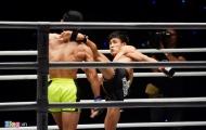 Duy Nhất knock-out đối thủ Malaysia ngày ra mắt ONE Championship