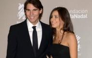 Chuyện về 'người tình bí ẩn' Xisca Perello của Rafa Nadal