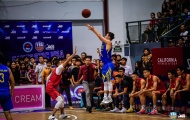 Thi đấu thăng hoa, Saigon Heat tiến vào chung kết
