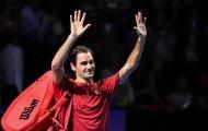 Rút lui khỏi Paris Masters phút chót, Federer chia sẻ 2 lý do có thể khiến anh nghỉ hưu