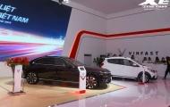 'Ba ngôi sao mới' nhà Vinfast đạt chứng nhận an toàn ASEAN NCAP