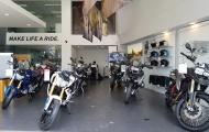 BMW Motorrad Việt Nam ưu đãi giá bán lên đến 50 triệu đồng