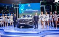 Trải nghiệm 'Chuyến du ngoạn' Volkswagen tại Vietnam Motor Show 2019