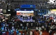 Triển lãm Ô tô Việt Nam 2019 vượt 200.000 lượt khách tham quan kỳ vọng