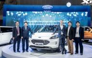 VMS 2019: Cận cảnh Ford Escape 2020 – 'bom tấn' chuẩn bị được bán ra tại Việt Nam