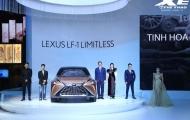 VMS 2019: Trải nghiệm 'Tinh hoa chế tác' tại vương quốc Lexus