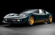 Cận cảnh 'độc bản' hàng hiếm Lamborghini Miura Millenchiodi