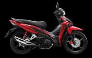 Honda Wave RSX FI 110 phiên bản mới: Rực sức trẻ, xứng đam mê