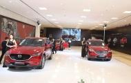 Bộ đôi hoàn toàn mới Mazda3 và Mazda3 Sport chính thức ra mắt thị trường Việt, giá từ 719 triệu đồng