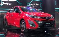 Toyota Việt Nam có tới 3 mẫu xe nằm trong top 10 xe bán chạy nhất tháng qua
