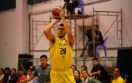 Dàn cầu thủ Việt kiều giúp tuyển bóng rổ Việt Nam thăng hoa
