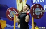SEA Games 30: Tuyển cử tạ tự tin 'mở hàng Vàng' cho Thể Thao Việt Nam