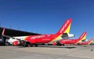 Hãng hàng không Vietjet mở một loạt đường bay mới tới Hàn Quốc