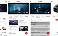 Ứng dụng My Honda+ của Honda Việt Nam chính thức đi vào sử dụng