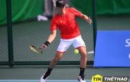 Lý Hoàng Nam, Daniel Cao Nguyễn thị uy sức mạnh ở tứ kết SEA Games 30
