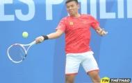Quần vợt Việt Nam giành HCV lịch sử ở SEA Games