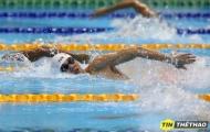 Trực tiếp SEA Games 30 (05/12): Bơi lội lập cú đúp vàng, bóng đá hưởng trọn niềm vui