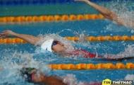 Trực tiếp SEA Games 30 (06/12) - Ánh Viên giành HCV thứ 3
