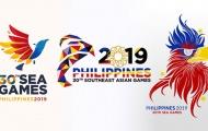 Bảng tổng sắp huy chương SEA Games 30 ngày 09/12
