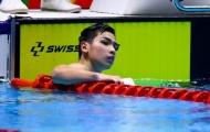 Ngành thể thao hứa xử lý vụ thần đồng bơi bị đúp trước SEA Games