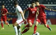 U23 Việt Nam dù ở khe cửa hẹp, CĐV Đà Nẵng vẫn xuống đường cổ vũ thầy trò HLV Park Hang Seo