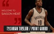 Chính thức! Saigon Heat chiêu mộ thành công cựu sao NBA - 'học trò' Jason Kidd