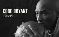 Huyền thoại Kobe Bryant qua đời vì tai nạn trực thăng