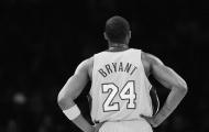 Làng quần vợt bàng hoàng vì sự ra đi của Kobe Bryant