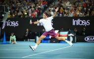 Tứ kết Australian Open: Federer trở về từ 'cõi chết'