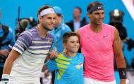 Tứ kết Australian Open 2020: Cú sốc Nadal, ngỡ ngàng 'Stan the Man'