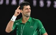 Djokovic bị tố dùng chiêu trò để vô địch Australian Open