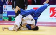 Judo Trung Quốc rút lui khỏi Paris Grand Slam vì virus corona