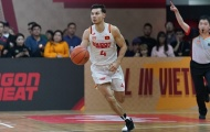 Saigon Heat vs San Miguel Alab Pilipinas (9/2) - Khởi sắc hy vọng