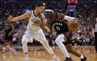 Lịch thi đấu NBA 11/2: Toronto tiến bước, chờ LeVert thăng hoa
