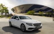 Mercedes-Benz E 200 Exclusive hoàn toàn mới ra mắt thị trường Việt, giá từ 2,29 tỷ đồng
