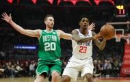 Lịch thi đấu NBA 14/2: Clippers thể hiện bản lĩnh?