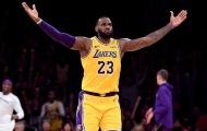 Lịch thi đấu NBA 22/2: Lakers tiếp tục thắng? Nỗ lực của Spurs