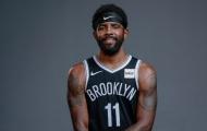 Xong! Đã rõ kết quả chấn thương của Kyrie Irving, Brooklyn Nets 'ngã ngửa'