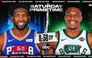 Lịch thi đấu NBA 23/2:  Đại chiến miền Đông, Rockets 'báo thù'?
