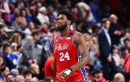Lịch thi đấu NBA 25/2: 76ers trở lại? Clippers quyết tâm đứng dậy