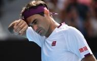 Sếp Roland Garros tán thành quyết định nghỉ mùa đất nện của Federer
