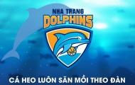 Đã rõ lý do 'em út VBA' lựa chọn cái tên Nha Trang Dolphins