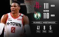 Kết quả NBA 1/3: Lakers bất ngờ gục ngã, Celtics nếm mùi đắng cay